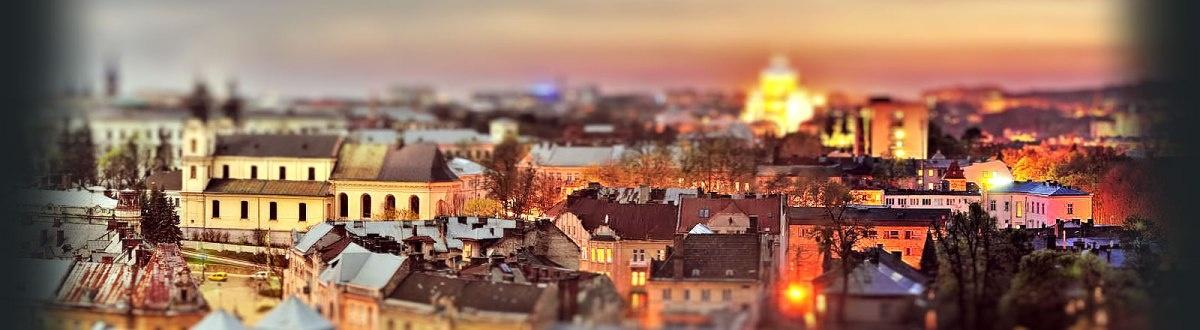 Нерухомість Львів