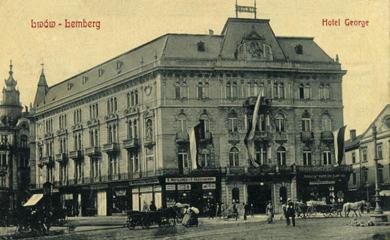 Готель Жорж
